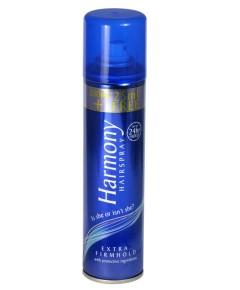 Harmony Extra Firm Hold Hairspray