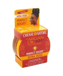Argan Oil Perfect Edges Extra Hold