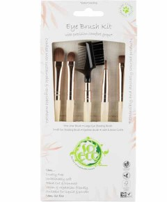 Eye Brush Kit