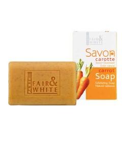 Original Carrot Exfoliating Soap