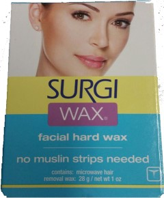 Surgi Wax Facial Hard Wax