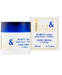 Original Fade Cream Plus Unifying