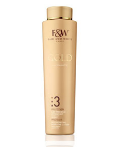 Gold Ultimate Protect Rejuvenating Moisture Lotion