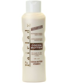 Fair Lady Cocoa Butter Rich Moisturising Body Lotion