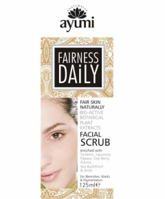 Fairness Daily Facial Scrub