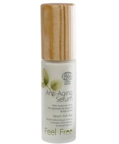 Feel Free Anti Aging Serum