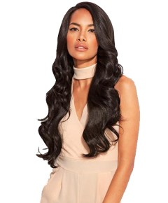 Feme Syn Bouncy Blowout Wig