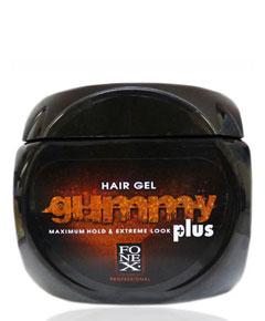 Gummy Plus Hair Gel