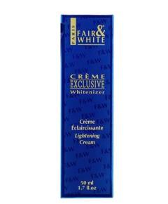 Exclusive Skin Cream