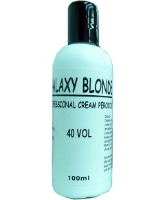 bblonde cream peroxide how to use