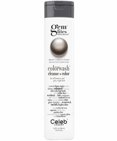 Brown Tahitian Pearl Original Colorwash Cleanse Color