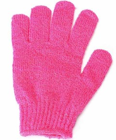 Body Scrubber Bath Glove