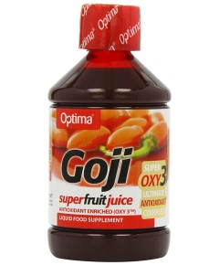 Aloe Pura Goji Super Fruit Juice