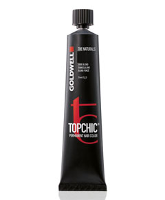 Topchic Permanent Hair Color