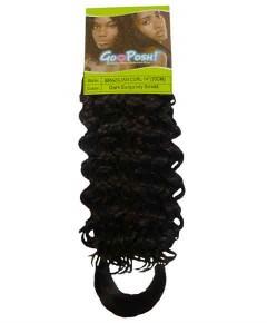 Go Posh Syn Brazilian Curl