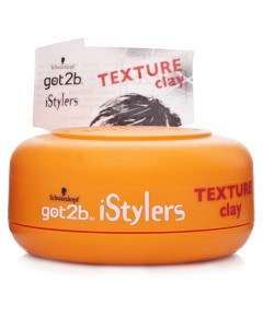 Got2b Istylers Texture Clay