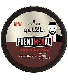 Got2b Phenomenal Polishing Wax
