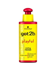 Got2b Play Ful Styling Primer