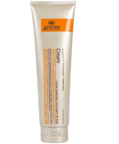 Angel Grapefruit Straighten Treatment Cream