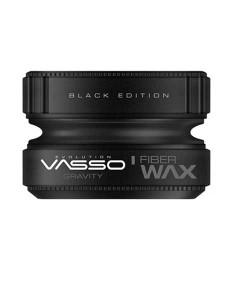 Vasso Gravity Black Edition Fiber Wax