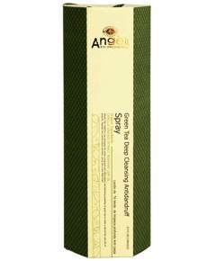 Angel Green Tea Deep Cleansing Antidandruff Spray