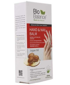 Back To Nature Hand And Nail Balm
