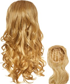 Glamorous Curl Live It Live Volumising Syn Hair Piece