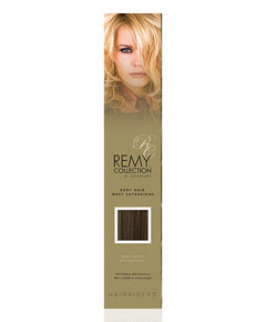 Remy Collection HH Remy Weft Hair Extensions