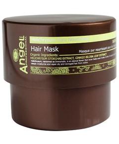 Angel Helichrysum Pure Nourishing Hair Mask