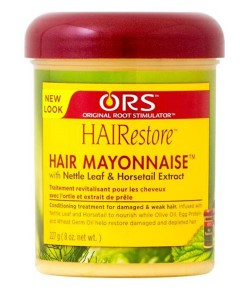 ORS Hair Mayonnaise Treatment For Damaged Hair