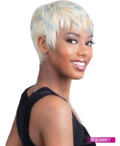 Model Model Premium Syn Harper Wig
