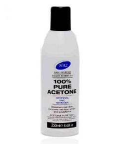 Pure Acetone Artificial Nail Remover