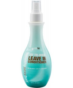 healthy sexyhair Soy Tri Wheat Leave In Conditioner