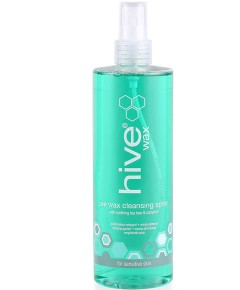 Tea Tree And Lemon Pre Wax Cleansing Spray