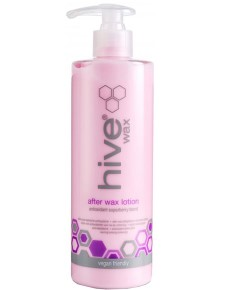 Hive Antioxidant Superberry Blend After Wax Lotion
