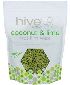 Hive Coconut And Lime Hot Film Wax Pellets