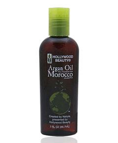 Argan Oil From Morocco Hair Treatment