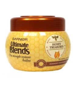 Ultimate Blend The Strength Restorer Balm For Damaged Hair