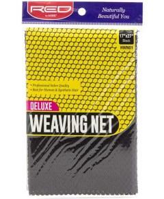 Deluxe Weaving Net Black HWN01
