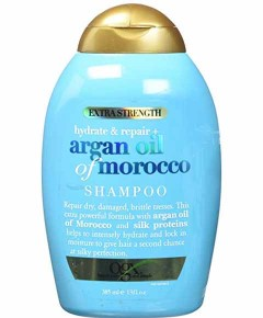 Hydrate And Repair Argan Oil Of Morocco Shampoo