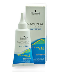 Natural Styling Hydrowave Creative Gel 1