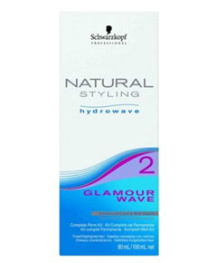 Natural Styling Hydrowave Glamour Wave 2
