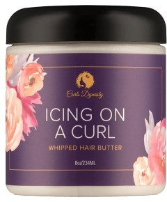 Icing On A Curl Whipped Hair Butter