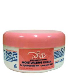 IKB Moisturizing Cream