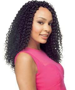 Impression Syn Brazilian Curl Weave