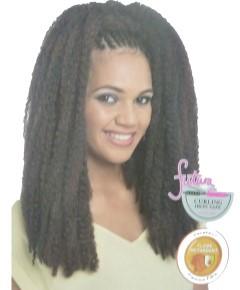 Impression Syn Marley Twist Braid