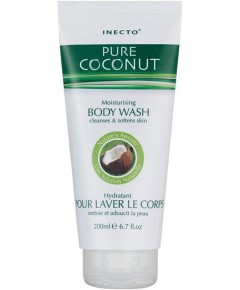 Pure Coconut Moisturising Body Wash