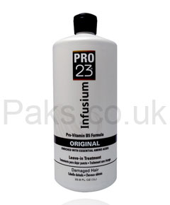 Infusium 23 Pro Vitamin Leave In Hair Treatment Original Formula