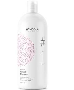 Innova Color Shampoo 1 Wash