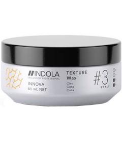 Innova Texture Wax 3 Style Hold